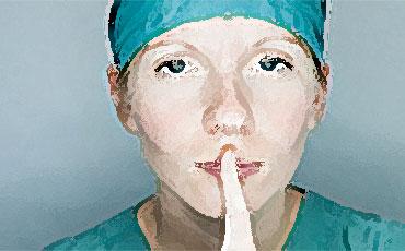 Hospitalisation sans consentement et Avocat