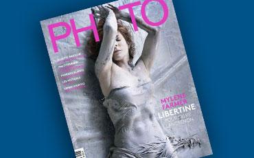 Nouvel article publié par Julie de Lassus Saint-Geniès dans le magazine PHOTO du mois de juin 2015, consacré au droit des drones…