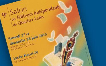 Montourcy Avocats, partenaire du 9e Salon des Editeurs