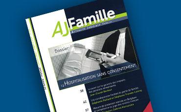 Dossier consacré aux Hospitalisations sans consentement
